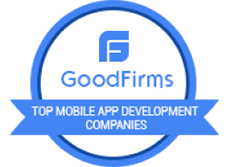 CodeFencers Goodfirm Award