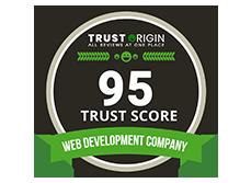 CodeFencers Trust Orign Score