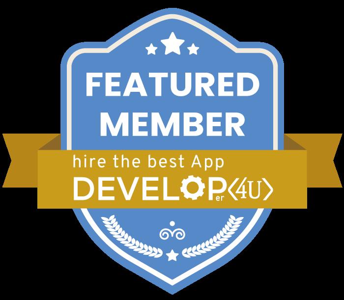 Develop 4U Featured Member
