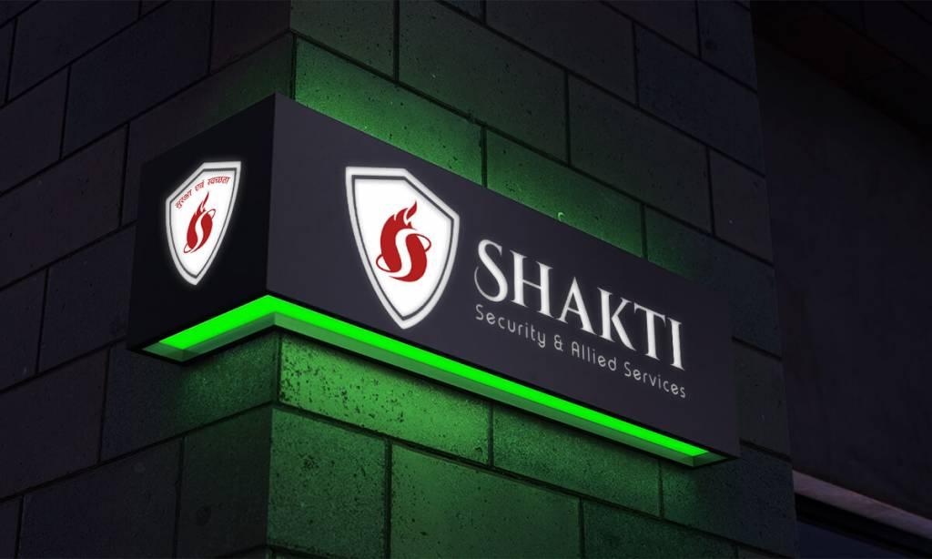 Shakti Security