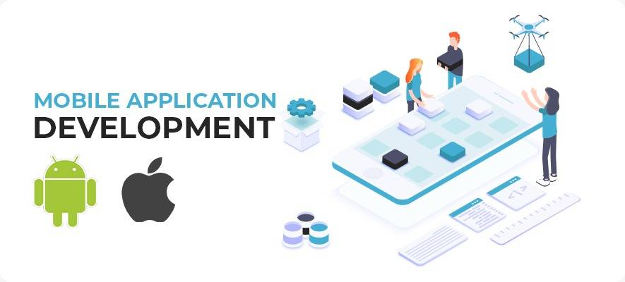 Top Mobile App Development Trends to Watch Out In 2021